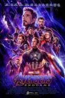 Avengers: Endgame (IN 3D) (cc/dvs)