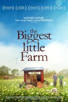 The Biggest Little Farm -click for show times