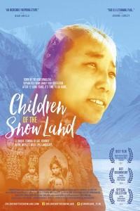 Children Of The Snow Land