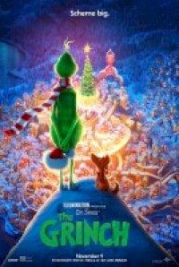 Dr. Seuss' The Grinch [2018]