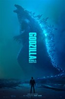 Godzilla: King Of The Monsters [2019] (cc)