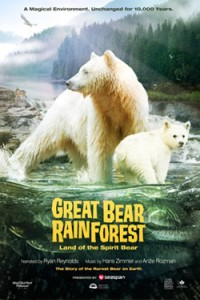 Great Bear Rainforest [2001] (Library Screening )
