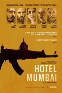 Hotel Mumbai [2018]