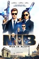 Men In Black: International (IN 3D)