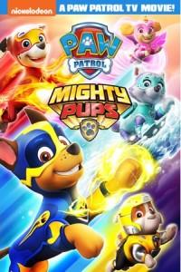 Paw Patrol: Mighty Pups [2018]