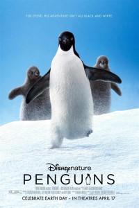 Penguins - Disneynature