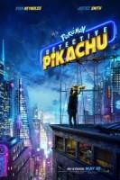 Pokemon Detective Pikachu (cc/dvs)