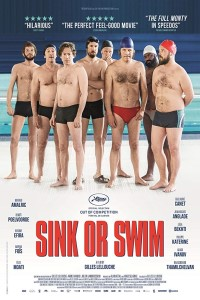 Sink Or Swim [2018]