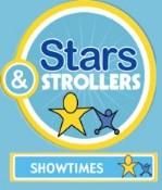 STARS & STROLLERS Rocketman [2019]