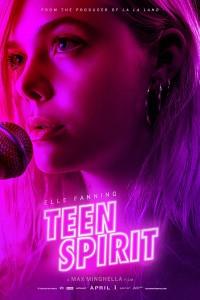 Teen Spirit [2018]