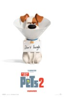 The Secret Life Of Pets 2 (IN 3D)