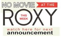 No Movie At The Roxy