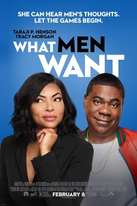 What Men Want [2019]