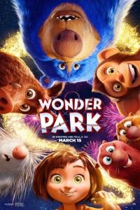 Wonder Park [2019]