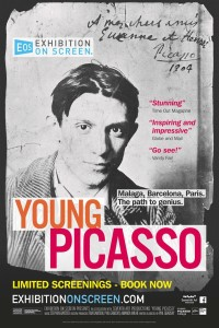Exhibition On Screen: Young Picasso [2019]